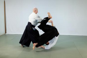 Introduce Aikido to your school or institution, and benefit from a healthy workout, and learn practical and ethical self-defense training at the same time!